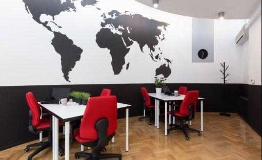 Centrum szkoleniowo-konferencyjne Offoffice Coworking / 3