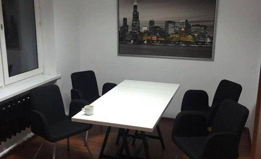Sala konferencyjna Cluster Cowork Katowice / 5