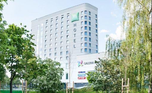 Hotel ibis Styles Białystok