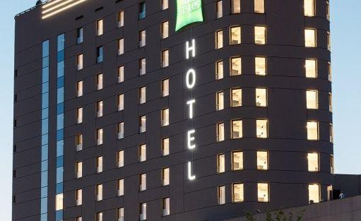 Hotel *** Hotel ibis Styles Białystok / 0