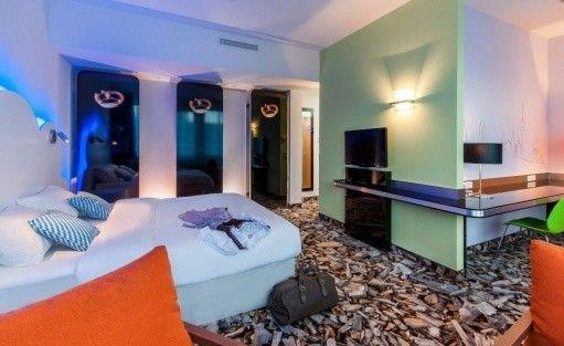 Hotel *** Ibis Style Gniezno Stare Miasto / 0