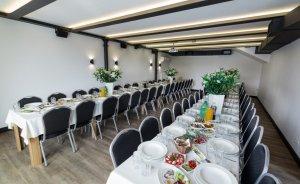 Hotel *** Restauracja Browar Wiatr Hotel *** / 3