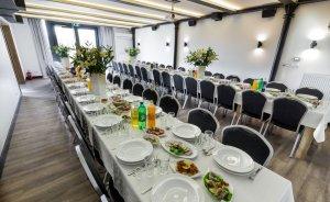 Hotel *** Restauracja Browar Wiatr Hotel *** / 5