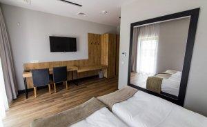 Hotel *** Restauracja Browar Wiatr Hotel *** / 2