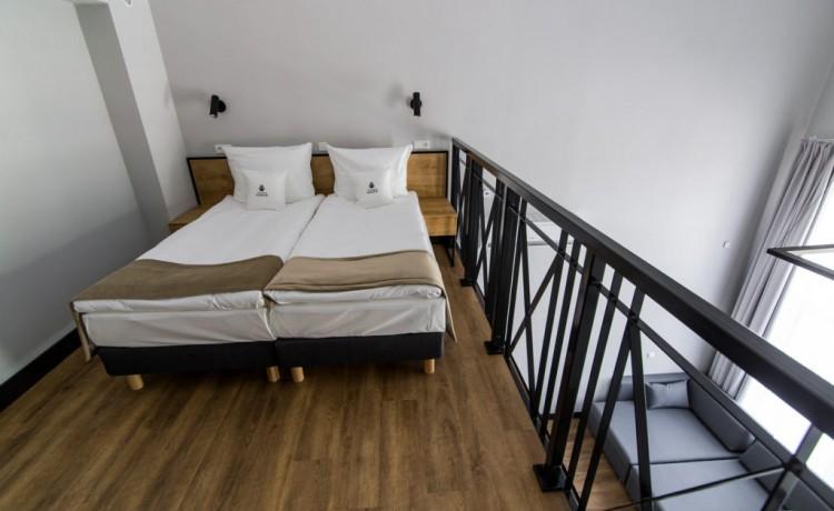 Hotel *** Hotel *** Restauracja Browar Wiatr / 16