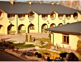 Hotel u Grubego