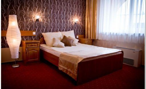 Hotel *** Hotel u Grubego / 2