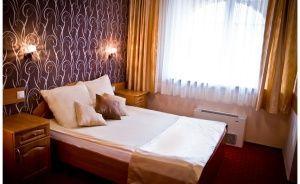 Hotel u Grubego Hotel *** / 1