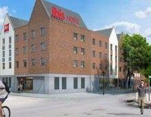 Hotel Ibis Gdańsk Stare Miasto