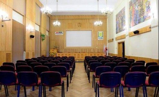 """Inne Centrum Szkoleniowo Konferencyjne KZRS """"SCh"""" / 5"""