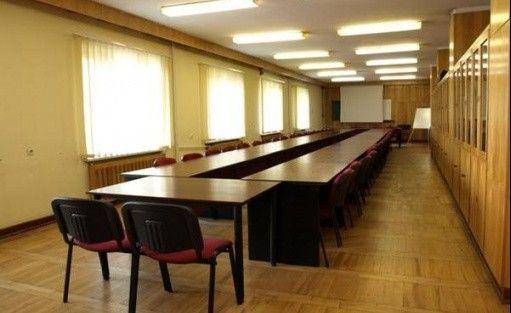 """Inne Centrum Szkoleniowo Konferencyjne KZRS """"SCh"""" / 6"""