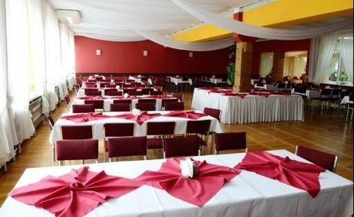 """Inne Centrum Szkoleniowo Konferencyjne KZRS """"SCh"""" / 14"""