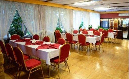 """Inne Centrum Szkoleniowo Konferencyjne KZRS """"SCh"""" / 13"""