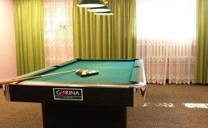 """Centrum Szkoleniowo Konferencyjne KZRS """"SCh"""" Inne / 0"""