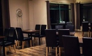 Kawiarnia Coffe House Restauracja / 2