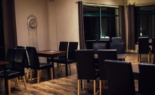 Restauracja Kawiarnia Coffe House / 3