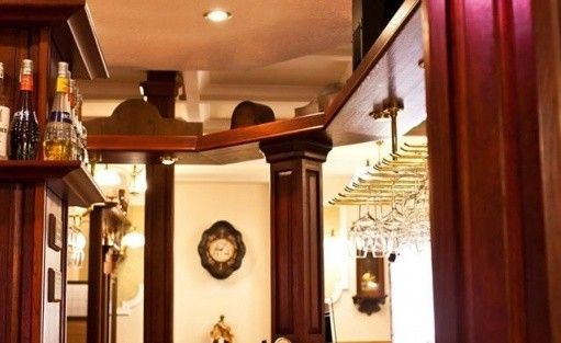"""Hotel *** Hotel Restauracja """"Dom nad rzeką""""  / 21"""