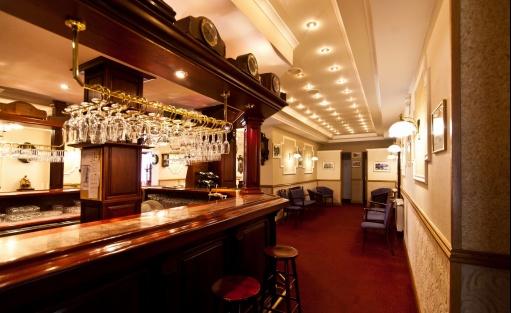 """Hotel *** Hotel Restauracja """"Dom nad rzeką""""  / 24"""
