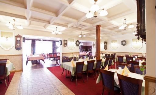 """Hotel *** Hotel Restauracja """"Dom nad rzeką""""  / 23"""