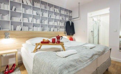 Hotel ** Smart Hotel Garnizon / 6