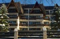 Hotel Sośnica