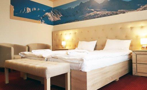 Hotel *** Hotel Sośnica / 8
