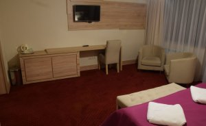 Hotel Sośnica Hotel *** / 2