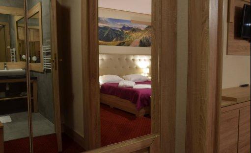 Hotel *** Hotel Sośnica / 7