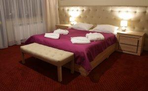 Hotel Sośnica Hotel *** / 5