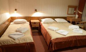Hotel Sośnica Hotel *** / 6