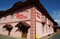 Hotel Cezar - Centrum Konferencyjno Bankietowe