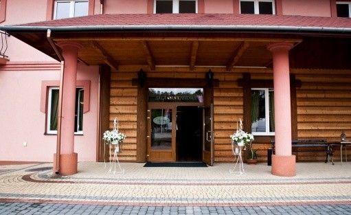 Inne Hotel Cezar - Centrum Konferencyjno Bankietowe / 0
