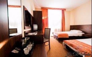 Hotel Cezar - Centrum Konferencyjno Bankietowe Inne / 8