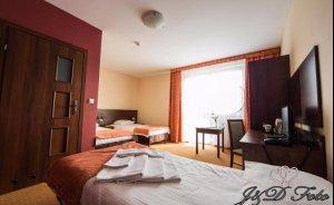 Hotel Cezar - Centrum Konferencyjno Bankietowe Inne / 3