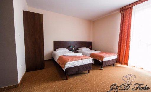 Inne Hotel Cezar - Centrum Konferencyjno Bankietowe / 4