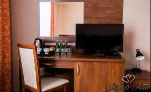 Hotel Cezar - Centrum Konferencyjno Bankietowe Inne / 1