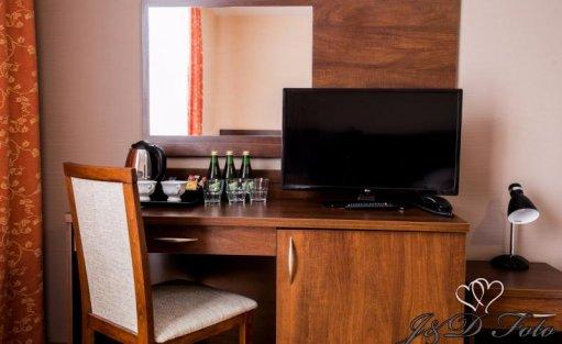 Inne Hotel Cezar - Centrum Konferencyjno Bankietowe / 3