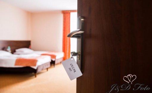 Inne Hotel Cezar - Centrum Konferencyjno Bankietowe / 13