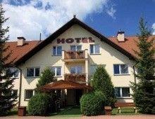 Hotel** Pieniny