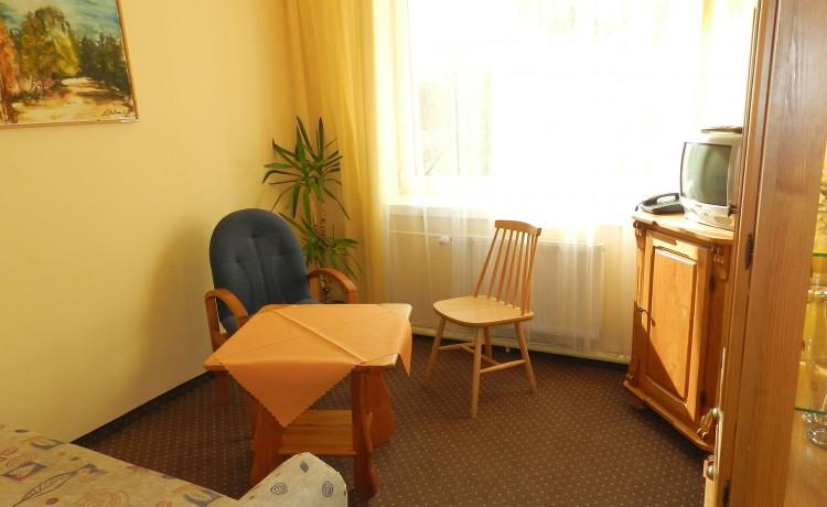 Hotel ** Hotel** Pieniny / 2