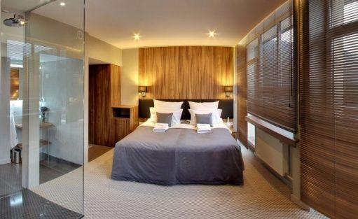 Hotel *** Kolejarz Best For You / 3