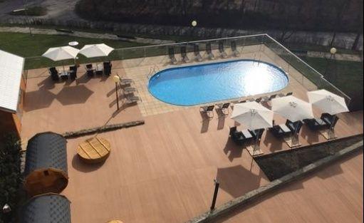 Hotel *** Kolejarz Best For You / 11