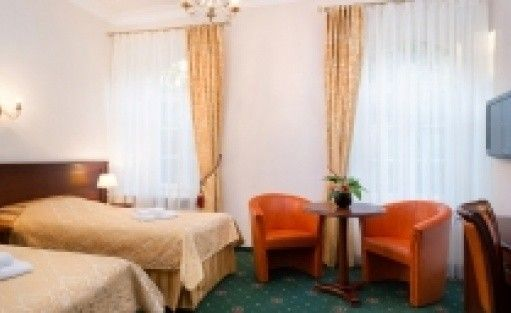 Hotel **** Royal Hotel**** / 2