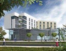 Hotel ibis Styles Nowy Sącz