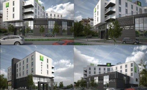 Hotel *** Hotel ibis Styles Nowy Sącz / 0