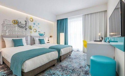 Hotel *** Hotel ibis Styles Nowy Sącz / 1