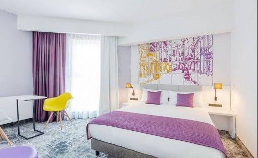 Hotel *** Hotel ibis Styles Nowy Sącz / 2