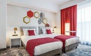 Hotel ibis Styles Nowy Sącz Hotel *** / 2