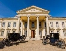 Pałac Walewice