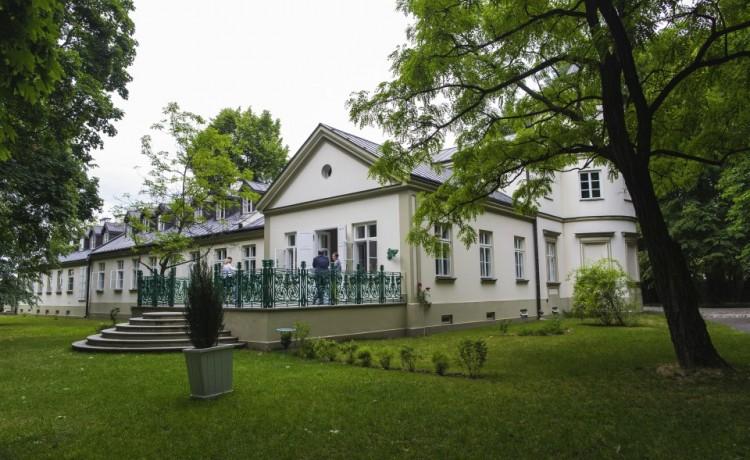 Pałac Pałac Lasotów / 1